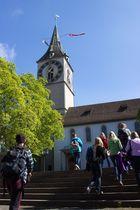 St. Peter in Zürich