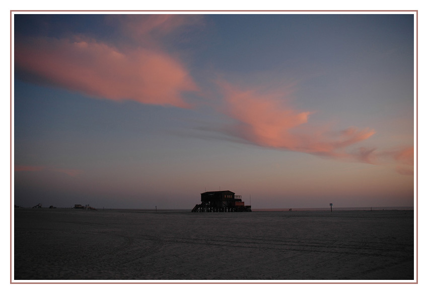 St Peter Ording 2