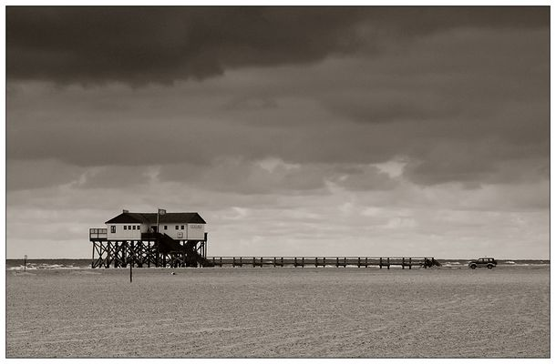St. Peter Ording #7