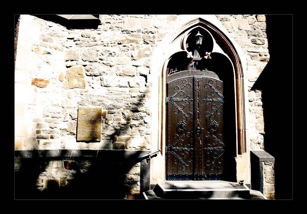 St. Peter & Paul