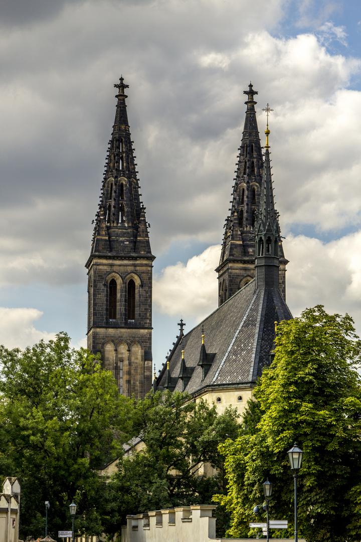 St. Peter & Paul Kirche