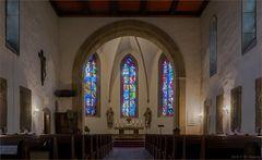 St. Peter zu Syburg