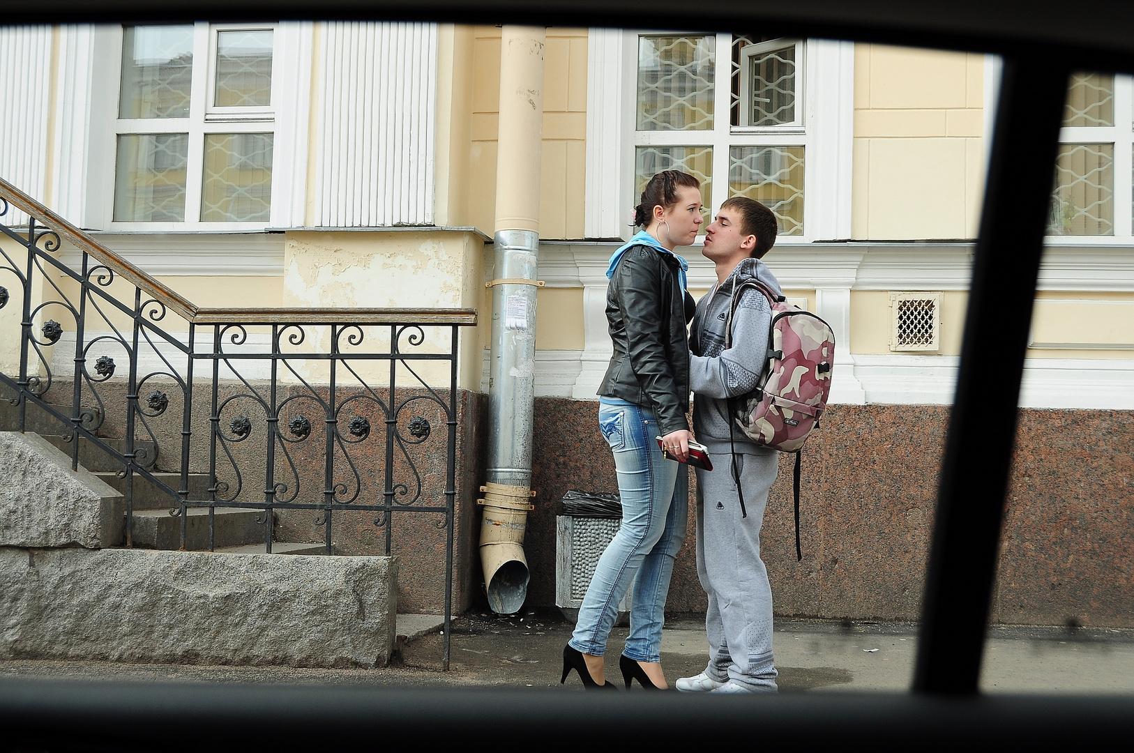 St. Petersburg (23) - Hochzeit