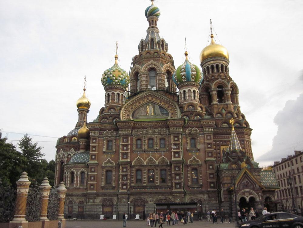 St. Petersburg (5)