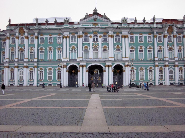 St. Petersburg (8)