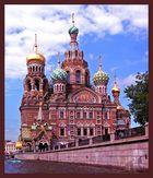 St. Petersburg - Auferstehungskirche