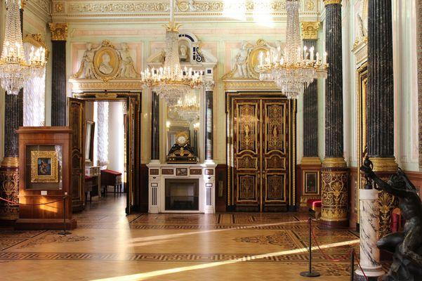 St. Petersburg - In der Eremitage
