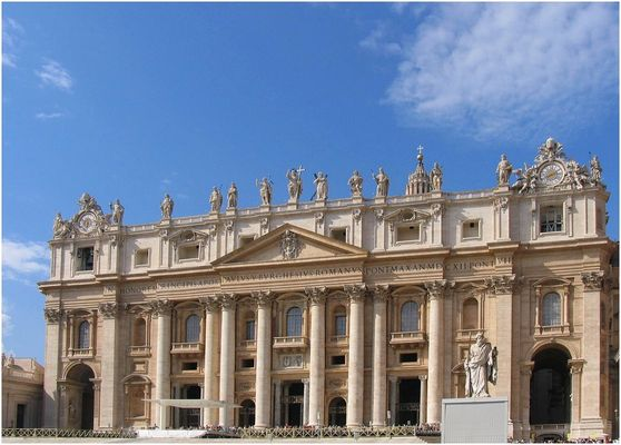 St. Petersdom
