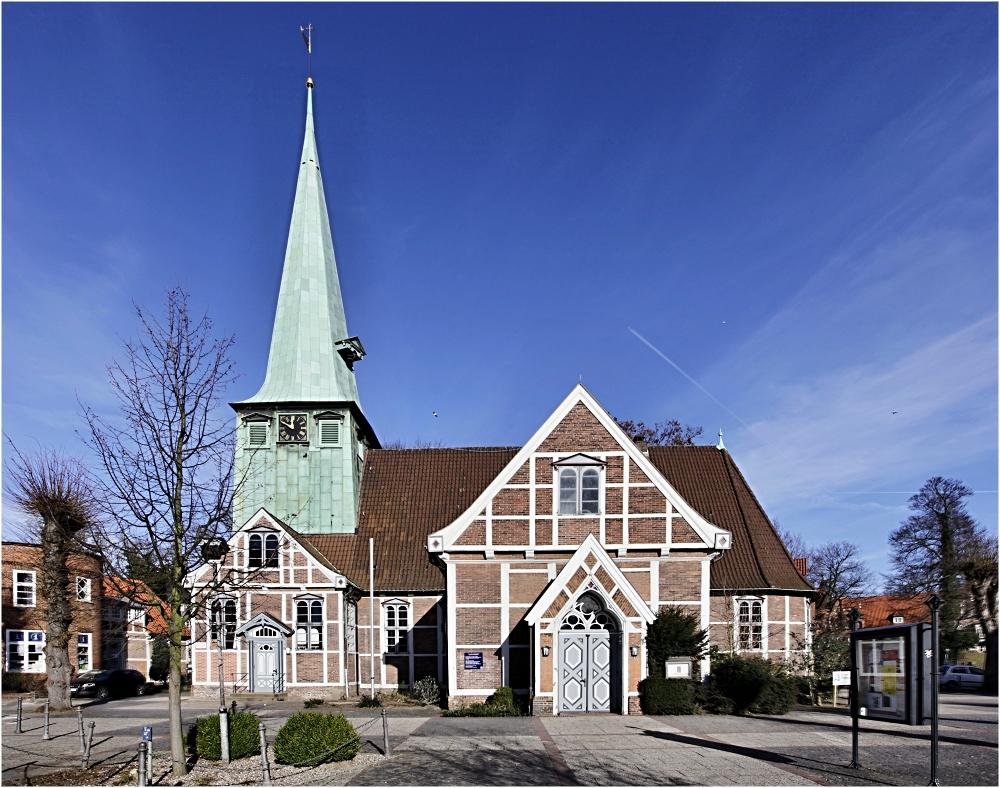 St Petri Und Pauli