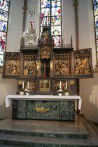 St. Petrus und Paulus Bad Driburg