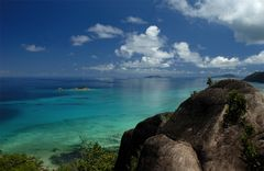 St. Pierre Island