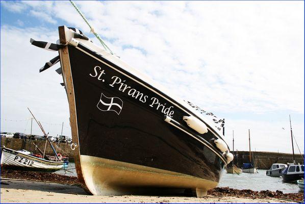 St. Piran's Pride