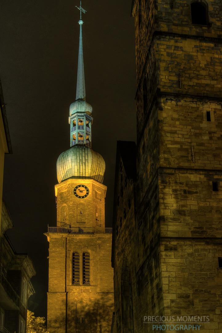 St. Reinoldi Dortmund - HDR