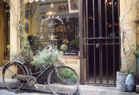 St Remy de Provence 3