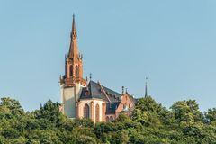 St.-Rochus-Kapelle in Bingen