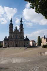 St. Salvator