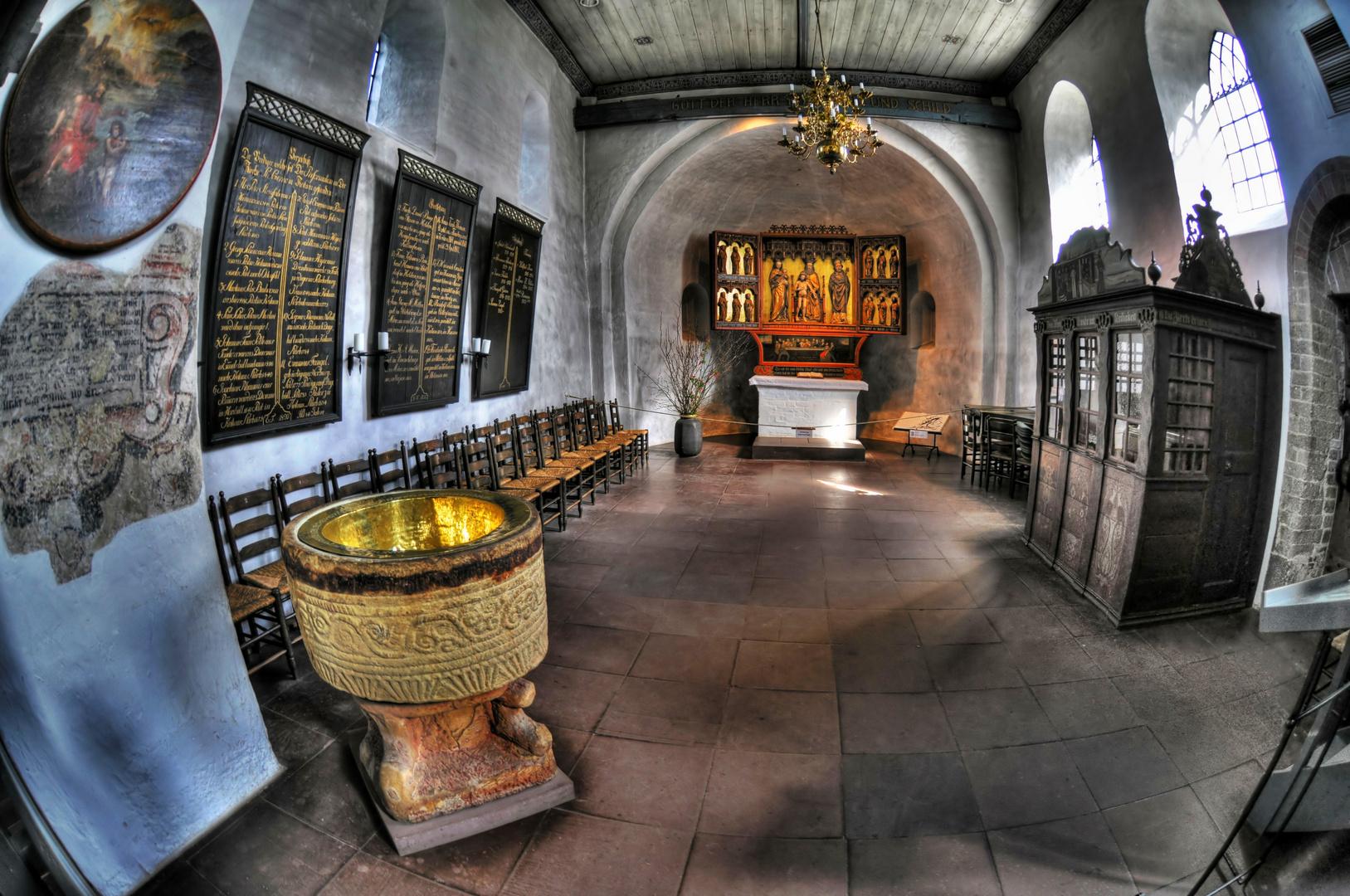 St. Severin - Keitum / Sylt