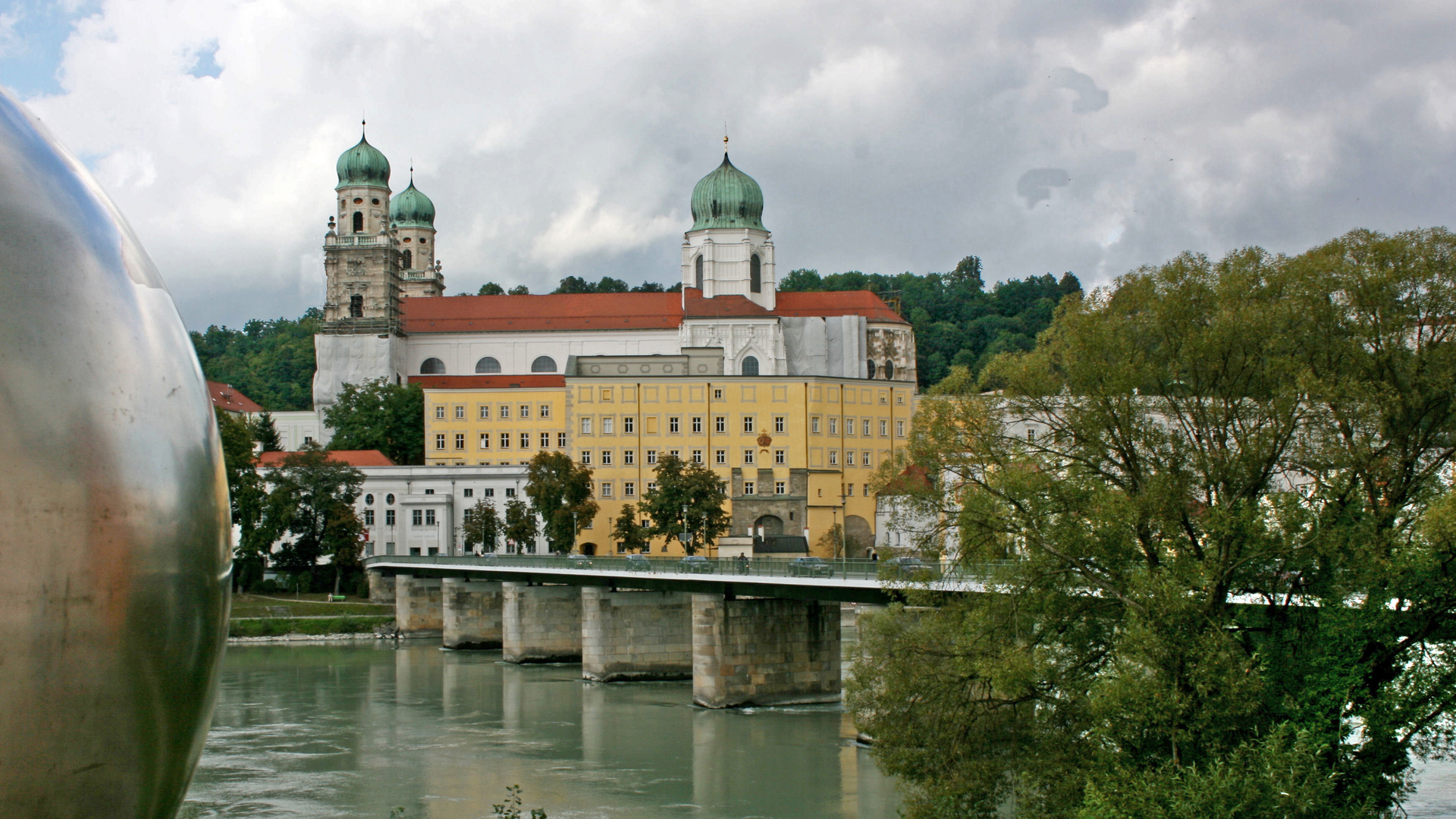 St. Stephansdom in Passau