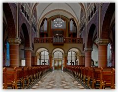 Kirchen Bergischen