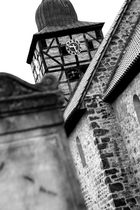 St. Thomas Kirche 2 Pretzien