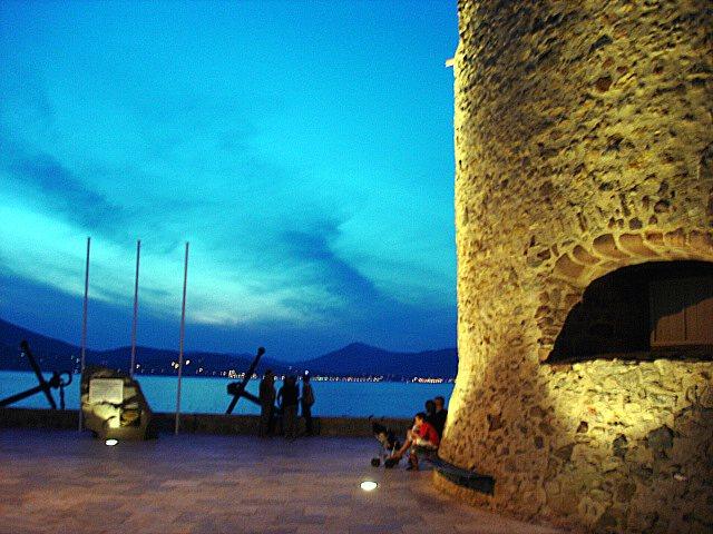 ...St. Tropez........