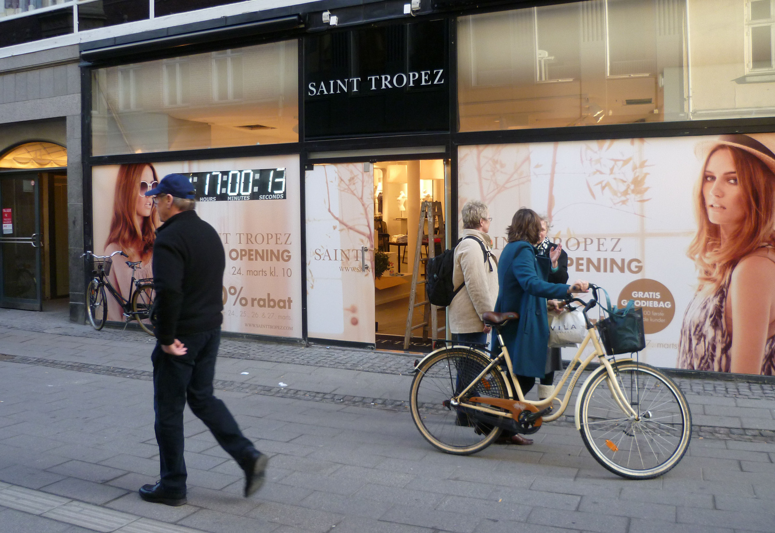 St. Tropez in Kopenhagen?