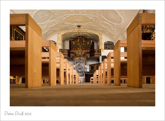 St. Ulrich (ev.) in Augsburg