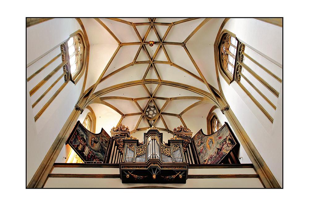 St Ulrich und Afra