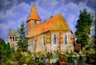 St. Ulrichs-Kirche in Rastede