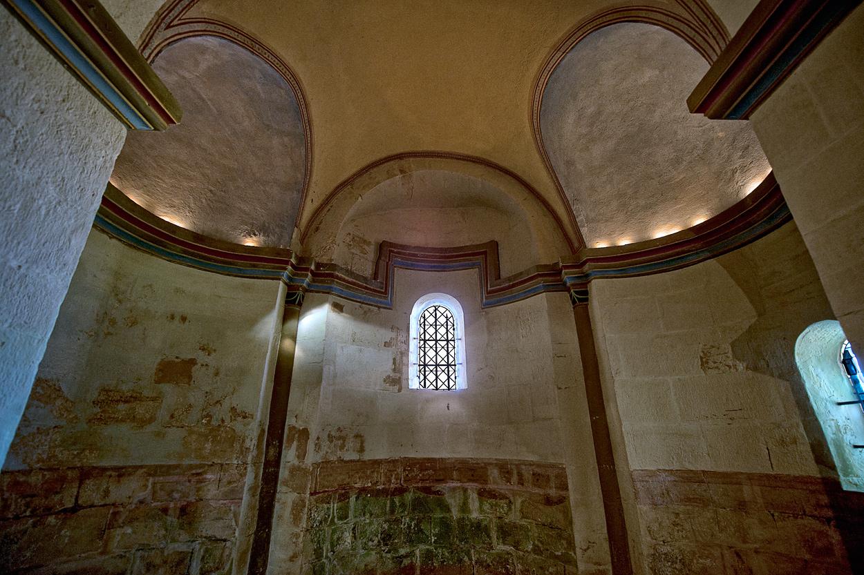 St. Ulrichskapelle, Goslar II