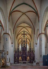 St. Ulrici-Brüdern Kirche Braunschweig