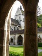 St Ursanne