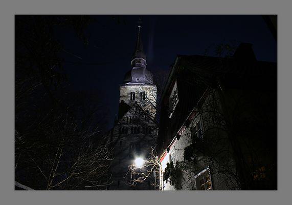 St. Walburga Kirche Werl