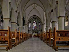 St. Walburga Ramsdorf