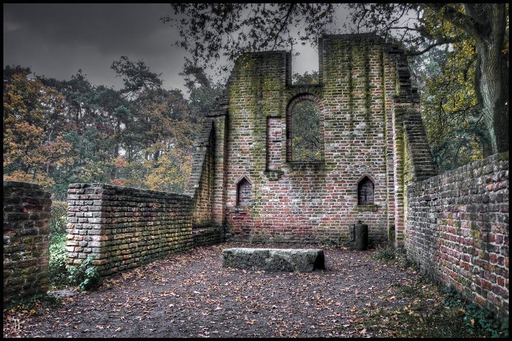 St. Walrickkapelle