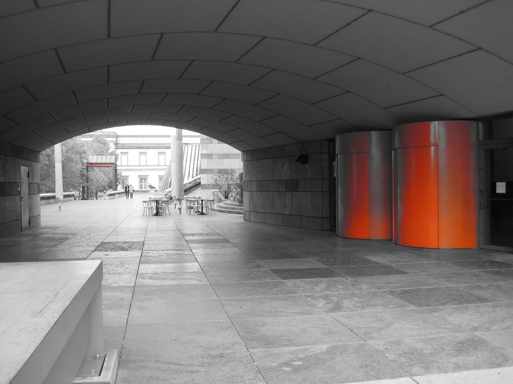Staatgalerie Stuttgart