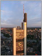 staatlicher Turm