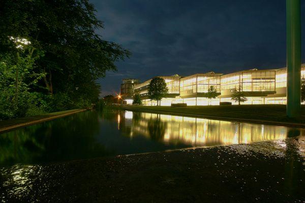 Staats und Universtitätsbibliothek Göttingen