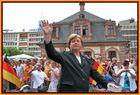 Staatsbesuch in Freien Reichsstadt?