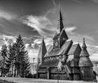 Stabkirche - ( im Harz )