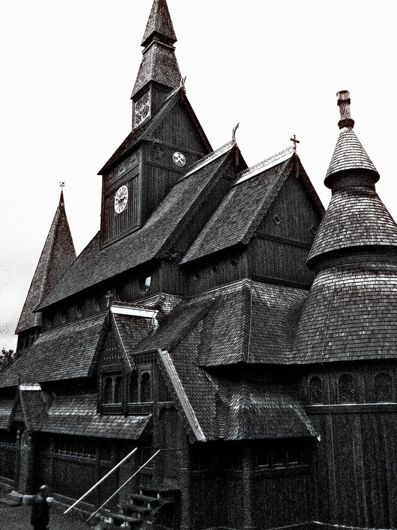 Stabkirchen,
