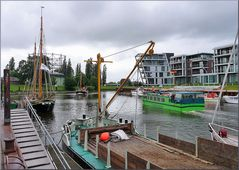 Stader Hafen