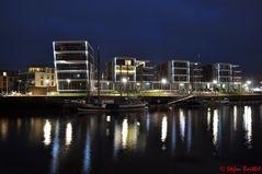 Stader Hafencity...