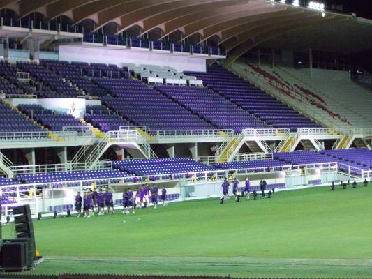 Stadio tribuna1