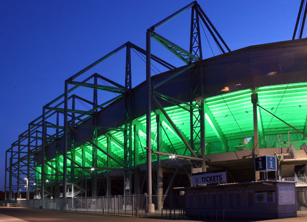 Stadion am Borussiapark