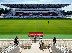 Stadion Essen.
