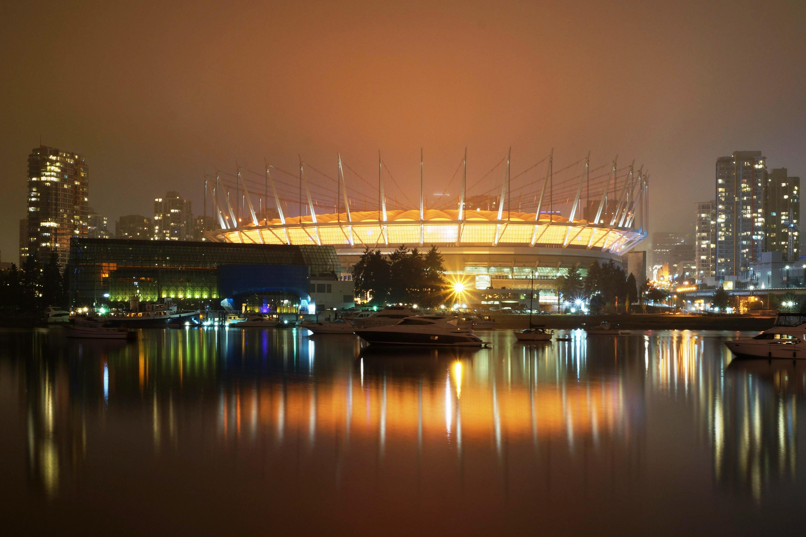 Stadion Vancouver