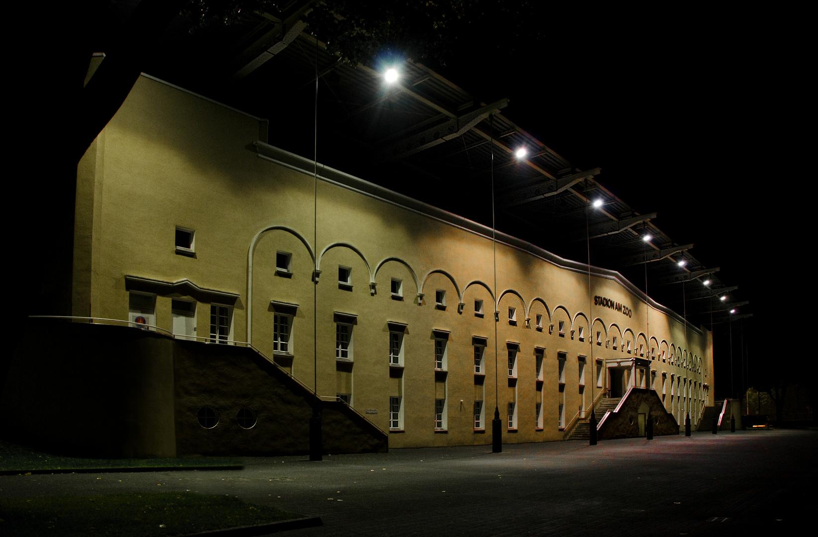Stadion Zoo...