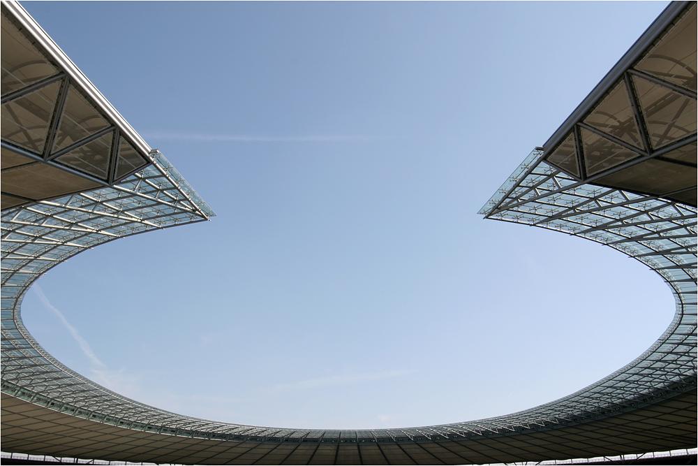 Stadiondach I