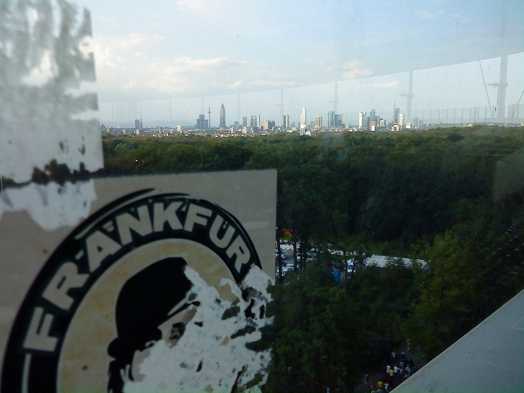 Stadion/Frankfurt